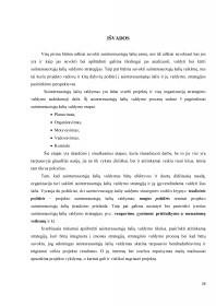 suinteresuotųjų šalių įtraukimo strategijos variantai)
